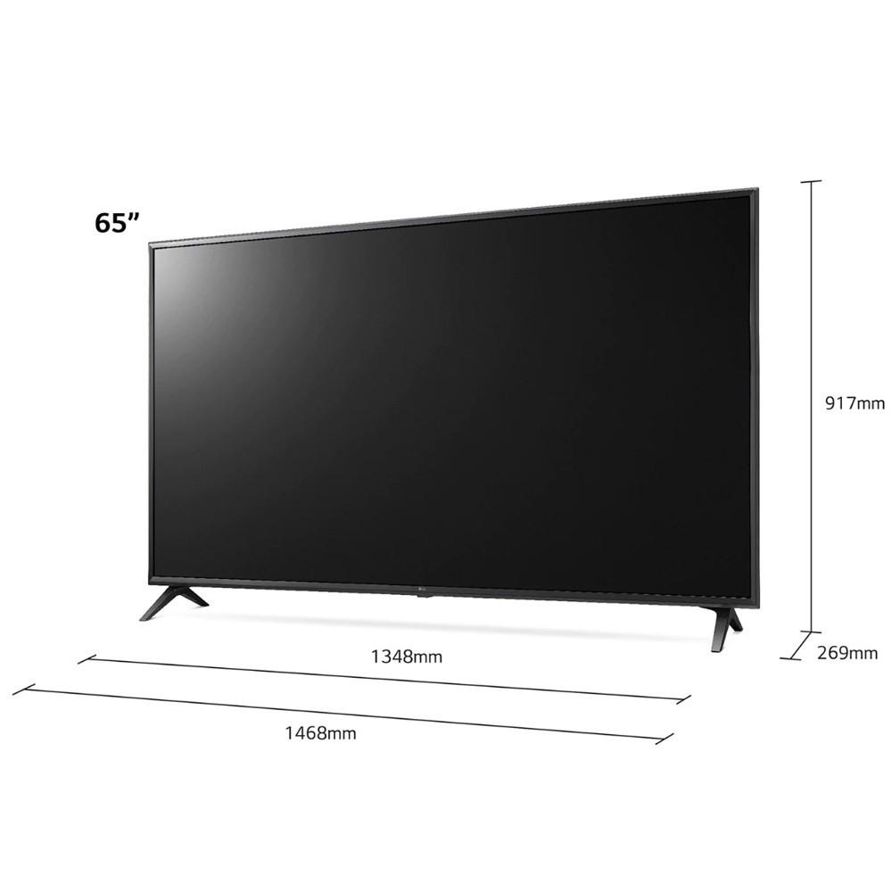 LG 65 inch UN71 4K Smart UHD TV, 65UN71006LB