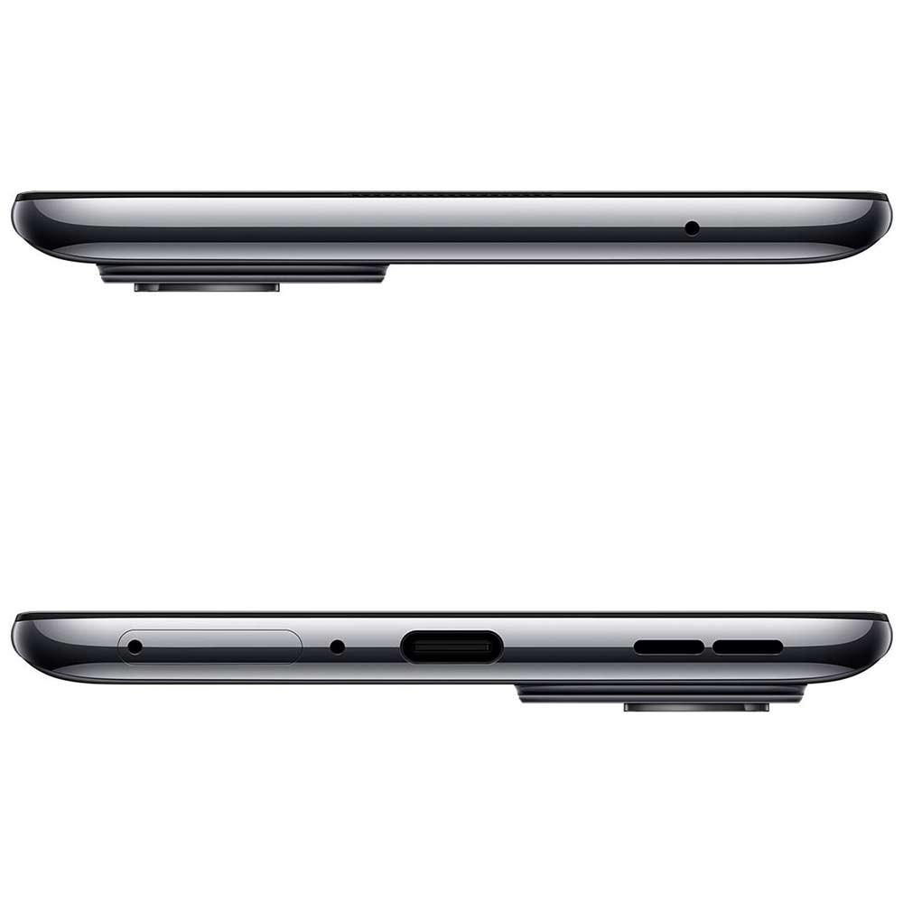 OnePlus 9 Dual SIM Astral Black 12GB RAM 256GB 5G