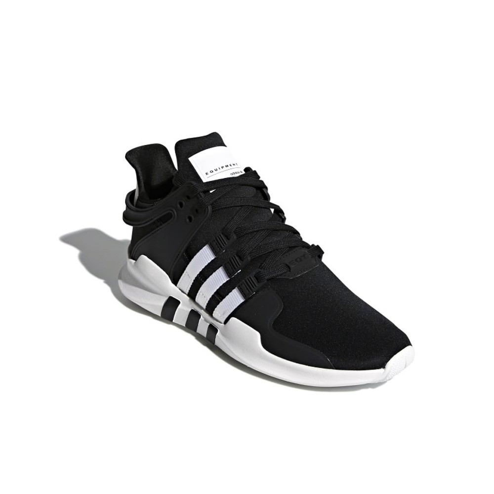 Adidas EQT Support ADV Mens Sports Shoe, EU 43, B37351