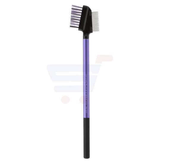 Real Techniques Lash-Brow Groomer Original Brush