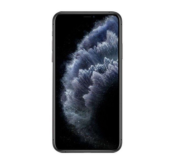 Apple iPhone 11 Pro Max With FaceTime Space Grey 512GB 4G LTE
