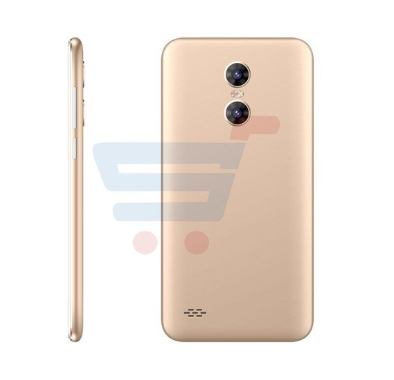 Lenosed N7 Smartphone, Android, 5.0 Inch FW Display, 1GB RAM, 8GB Storage, Dual Camera, Gold