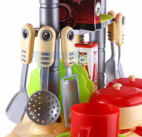 Buy Big Kitchen Set Kids Toy Online Dubai, UAE