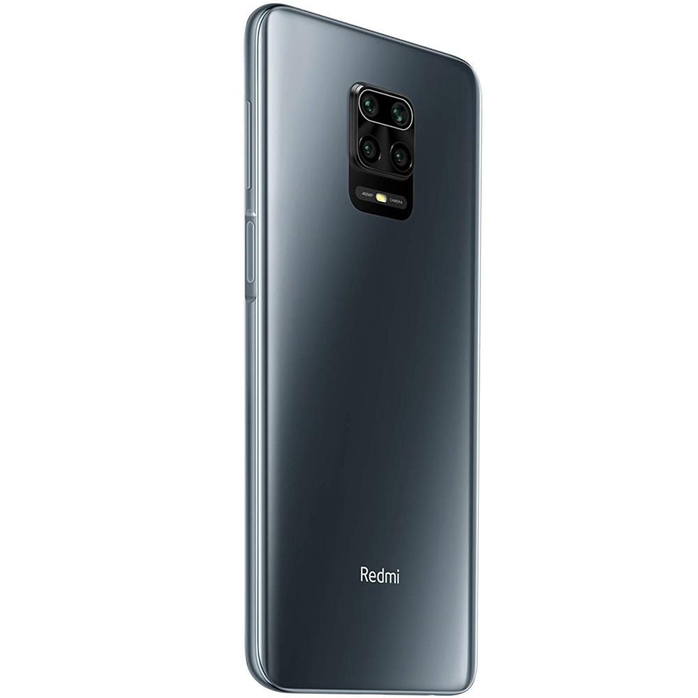 Xiaomi Redmi Note 9 Pro Dual SIM 6GB RAM 64GB 4G LTE-Interstellar Black