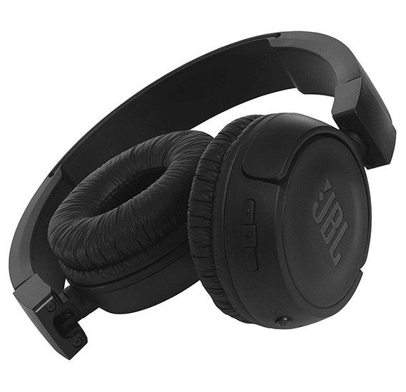 JBL Over-Ear Bluetooth Stereo Wireless Headphone - T450BT Black
