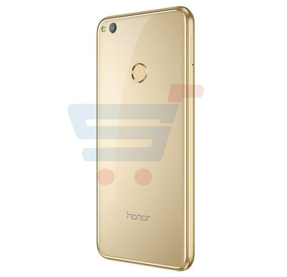 Huawei Honor 8 Lite Smartphone, Android OS, 5 2 Inch Display, 3GB RAM, 16GB  Storage, Dual Camera, Dual Sim, Wifi- Gold