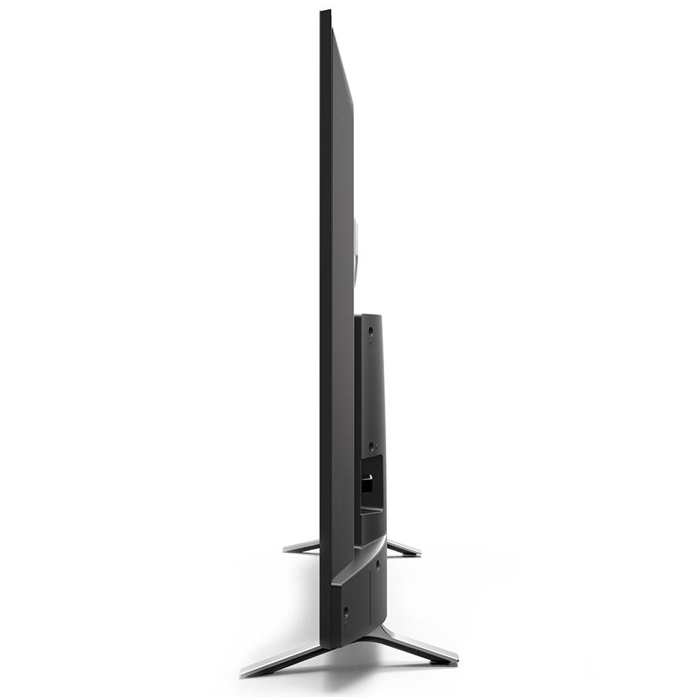 Toshiba 65 Inches Ultra HD Smart LED TV 65U5865EE, Black