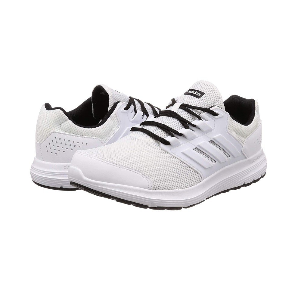 Adidas Galaxy 4M Mens Sports Shoe, Size 43 - B75573