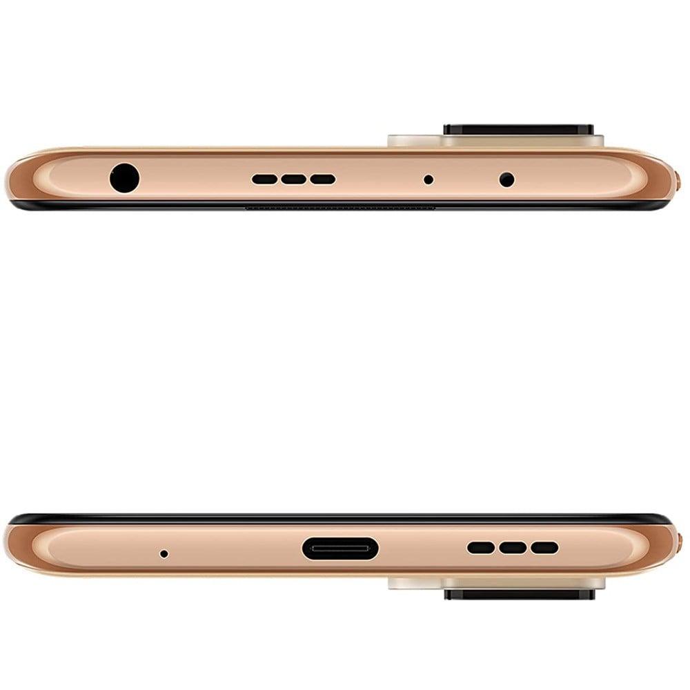 Xiaomi Redmi Note 10 Pro Max Dual SIM Vintage Bronze 6GB RAM 128GB Storage 4G LTE