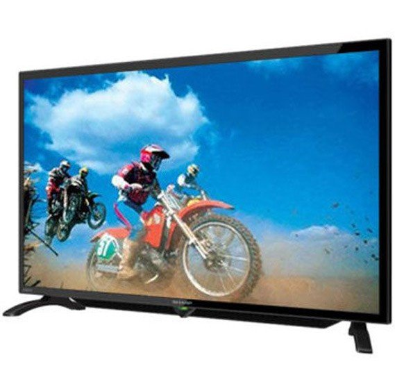 Sharp 40 Inch Full HD Standard TV, 40LE185