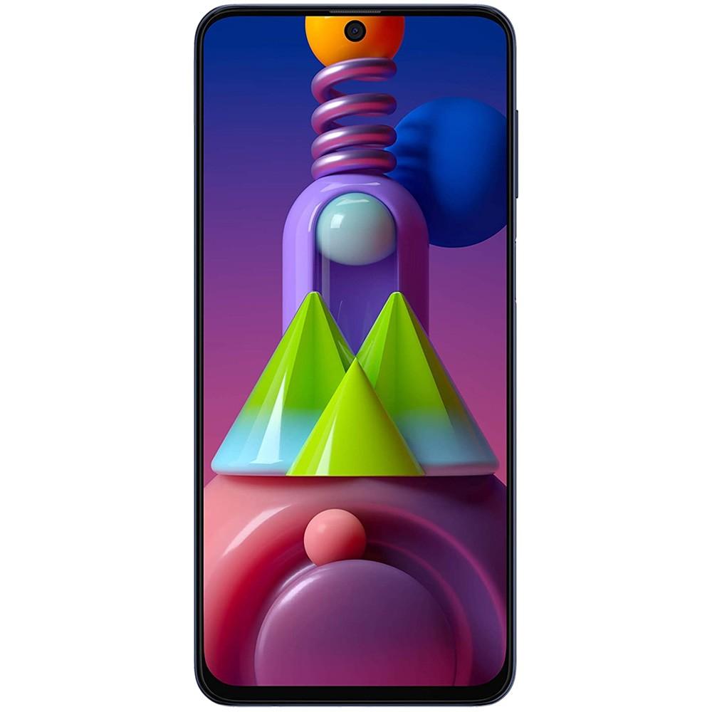 Samsung Galaxy M51 Dual Sim 8GB, 128GB, Celestial Black