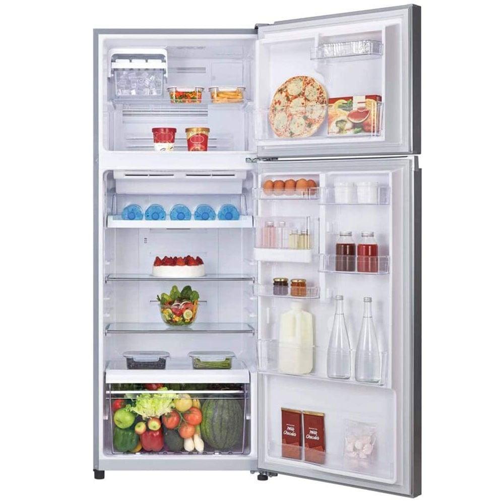 Toshiba 505 Liter Top Mount Refrigerator, GRH655