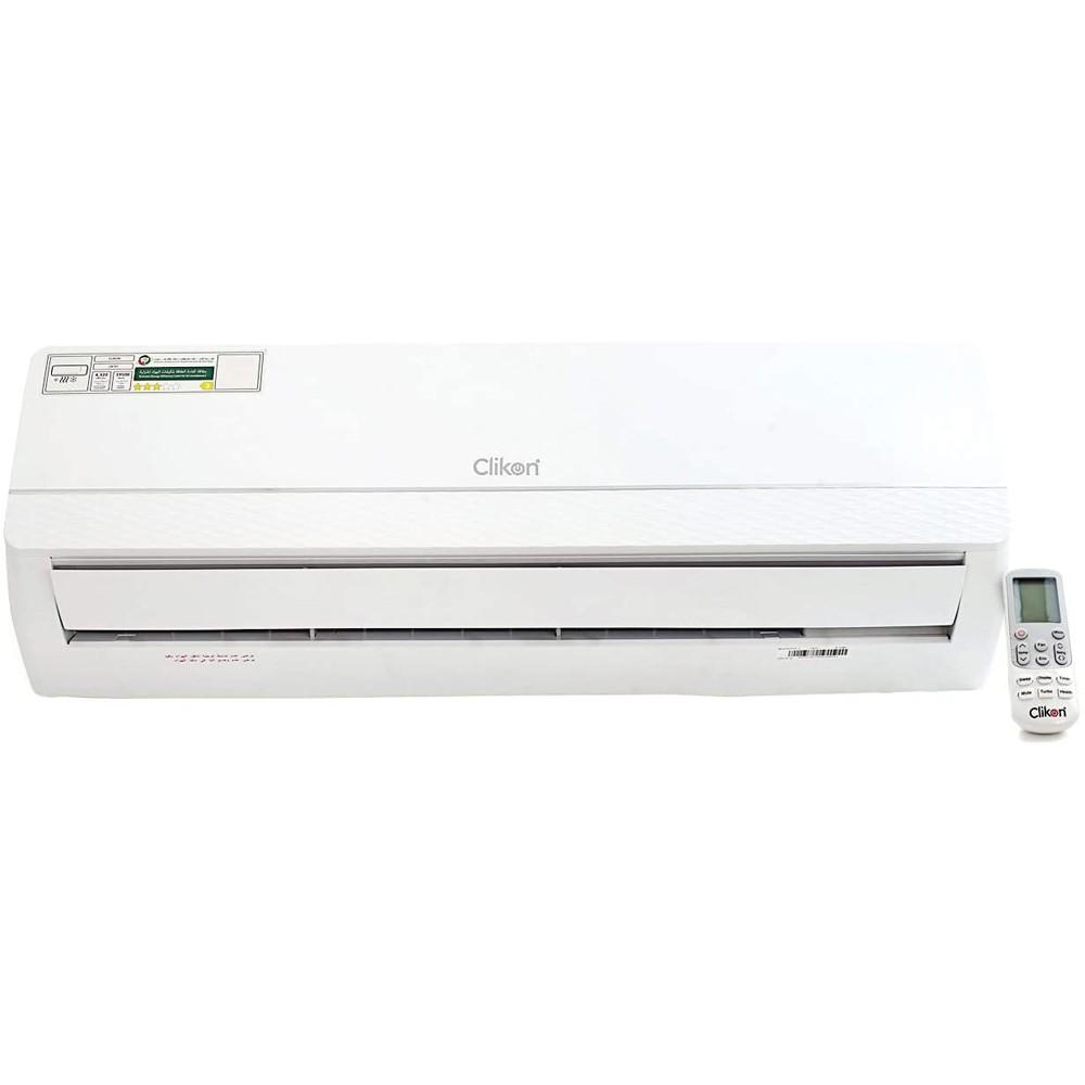 Clikon 1.5 TON Split Air Conditioner, CK100