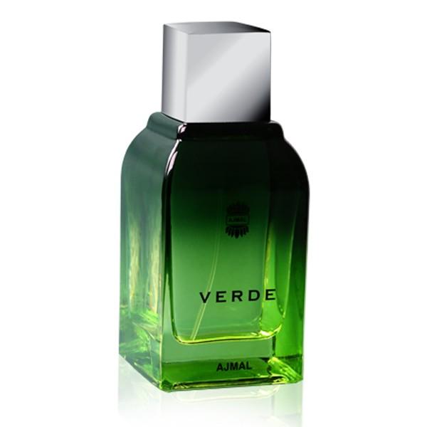 Ajmal Perfume Verde For Men,6293708013227