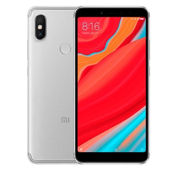 Xiaomi Redmi S2, Dual SIM, 32GB, 3GB RAM, 4G LTE, Grey(Global Version)