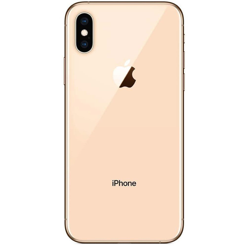 Apple Iphone Xs 64Gb With Facetime - Gold