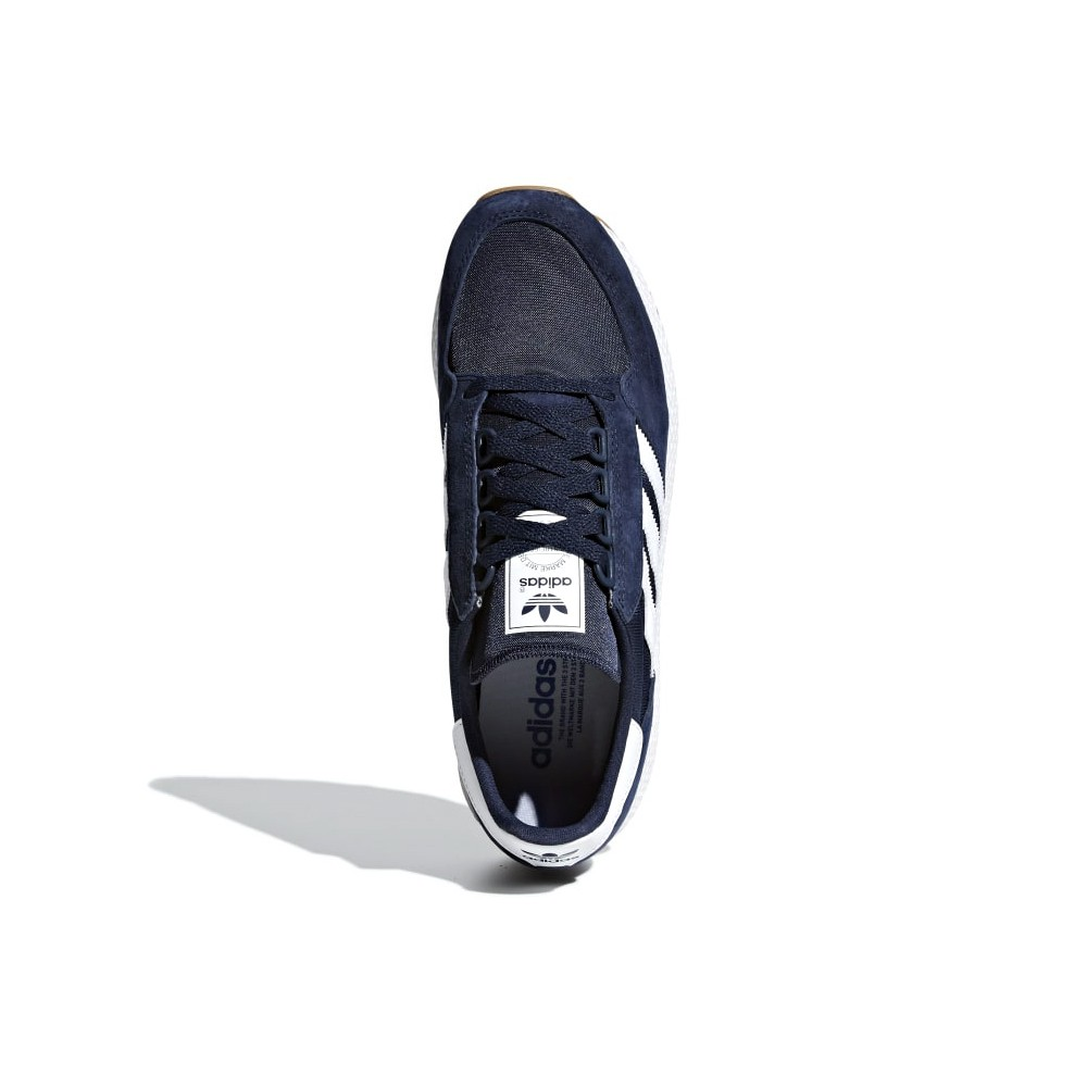 Adidas Mens Forest Grove Sports Shoe, EU 43 - B41529