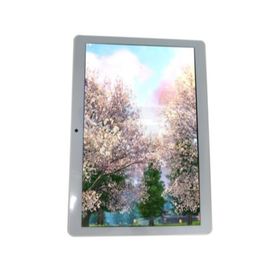 BSNL A43 Tablet, 4G, Android 4.4, 10.0 Inch Display, 3GB RAM, 64GB Storage, Dual Camera, Dual Sim, Gold