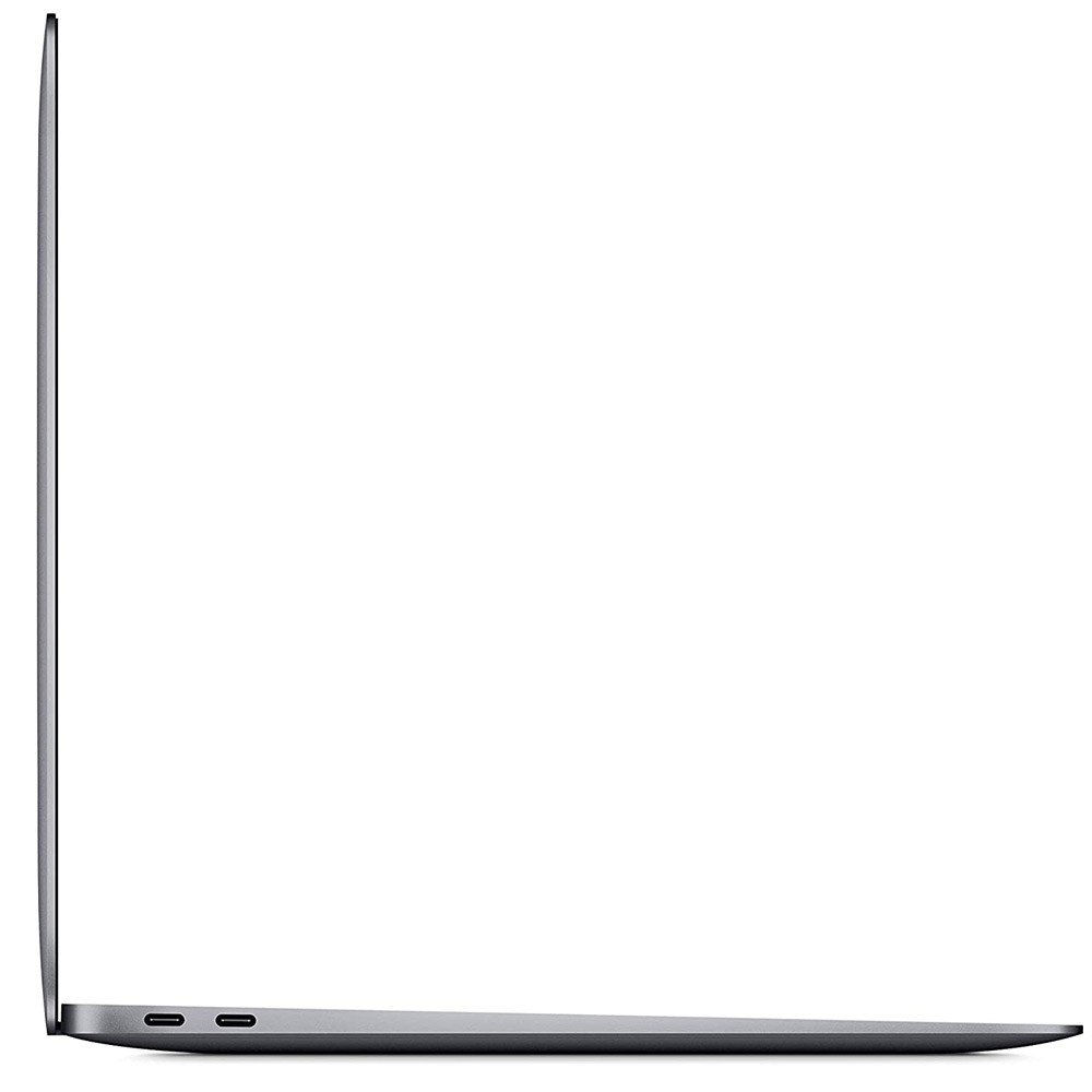 Apple MacBook Air 13 inch Display 2020, i3 Processor, 8GB RAM, 256GB SSD, Gray