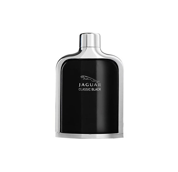 Jaguar Black Perfume 100ml