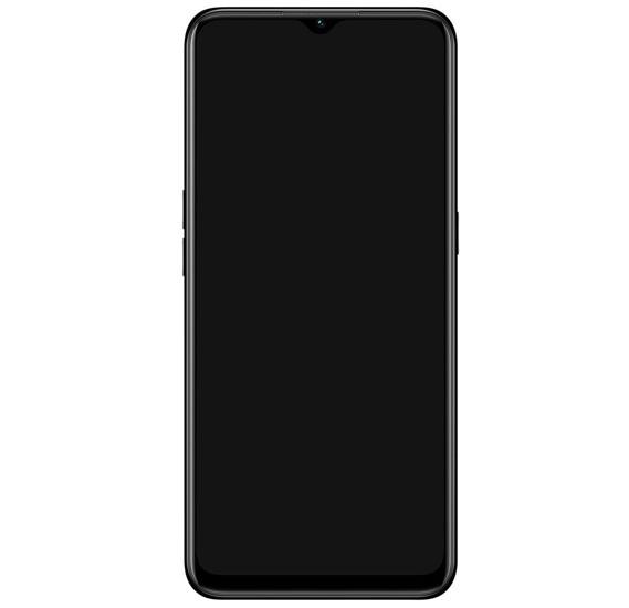 Oppo A31 Dual SIM 4GB RAM 128GB 4G LTE-Black