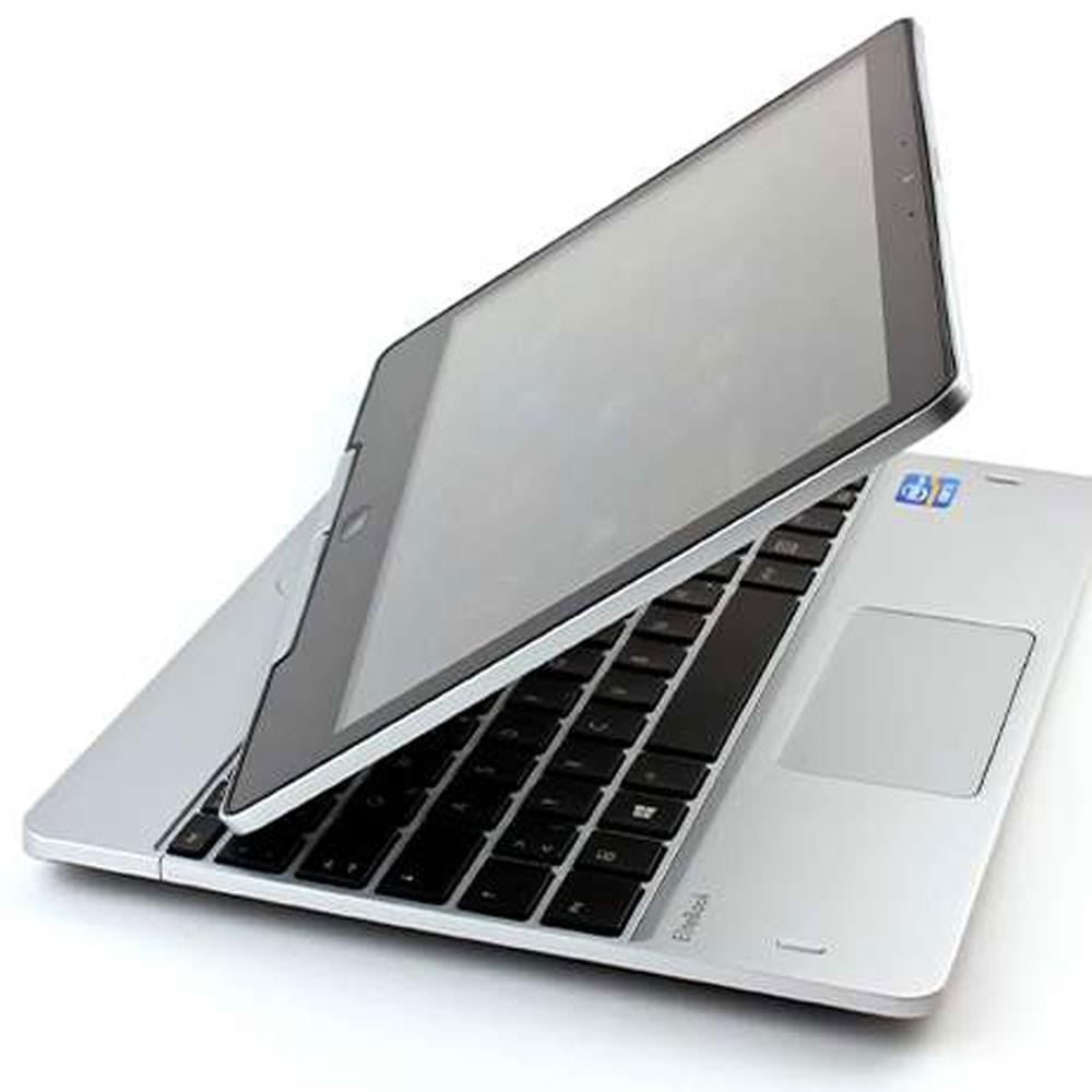 HP 810 G3 Revolve 11.6 Inch Touch screen Intel 5th Gen Core i7 Processor 8GB RAM 256GB SSD Storage Win10, Renewed