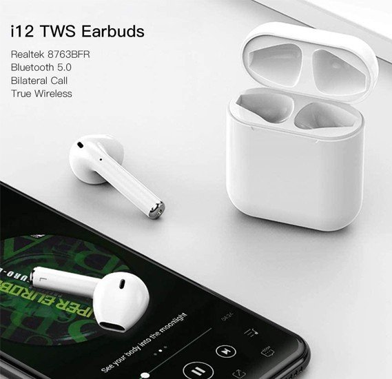 3 in 1 Combo Offer X10 Smartwatch With Fitness Tracker + TG113 Bass Wireless Bluetooth Speaker And I12 TWS True Wireless Mini Bluetooth Air Pods