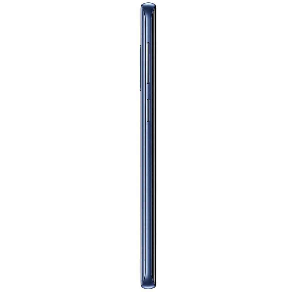 Samsung Galaxy S9 plus 4GB 64GB  4G LTE  Refurbished- Coral Blue