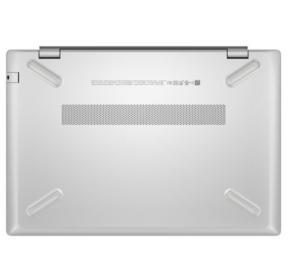 HP Pavilion 14-CE3007NE Notebook with 14 inch Full HD Display, Intel I5 1035G1 Processor, 8GB RAM, 512GB SSD, Windows 10, Silver
