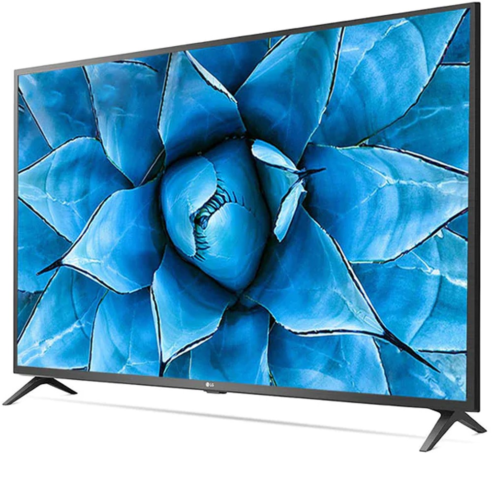 LG UN72 Series 55 inch Active HDR Smart UHD TV with AI ThinQ-2020