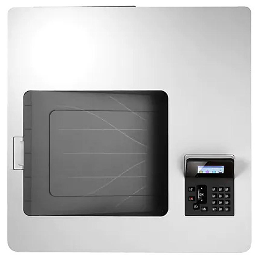 HP M552DN Color Laserjet Enterprise Printer