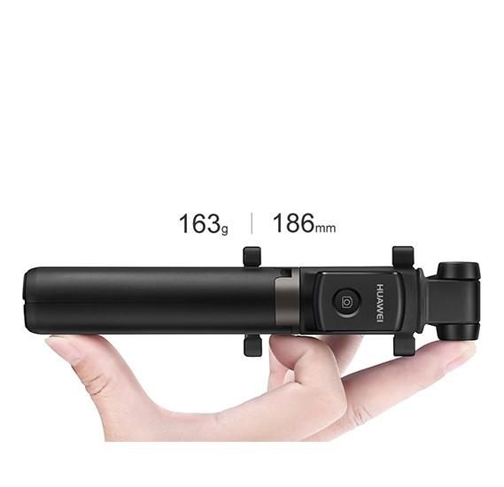 Huawei  Tripod Selfie Stick- Black, AF15