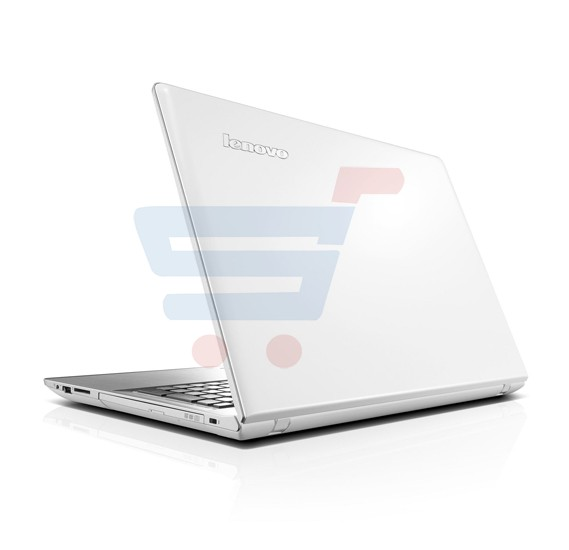 Lenovo Ideapad 100S-11IBY Notebook, 11.6 Inch HD Display, Intel Atom Quad Core Processor, 2GB RAM, 32GB Storage, Windows 10 home - White