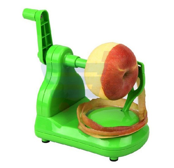 Multifunctional Hand Apple Peeler, With Free Apple Slicer Cutter MS-4022