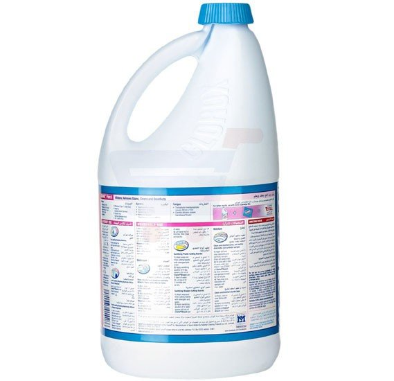 Clorox Multi Purpose Floral Fresh Cleaner 1.89L
