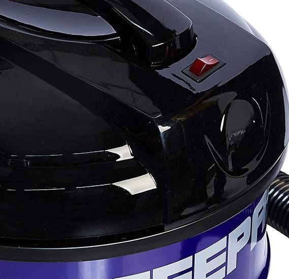 Geepas 21 Litre Dry Vacuum Cleaner GVC2588