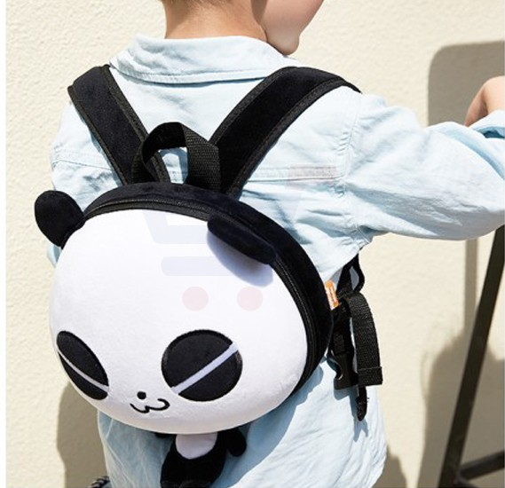 Sunveno Kids Cartoon Backpack Panda