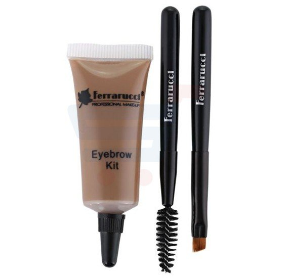 Ferrarucci Eyebrow Kit 8ml, 01