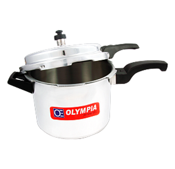 Olympia 5 liters Pressure Cooker, OE-150