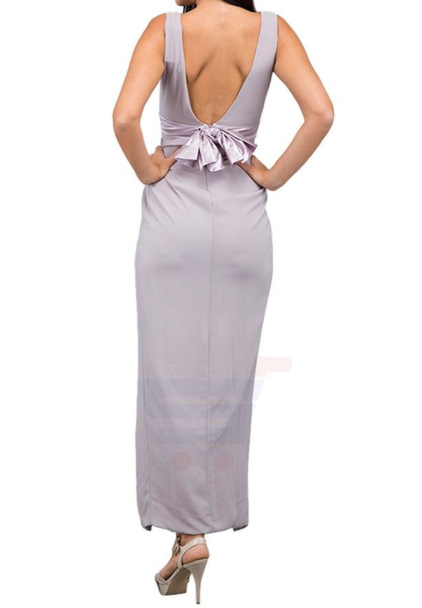 TFNC London Alexander Maxi  Maxi Dress Microchip - CTT 6058 - L