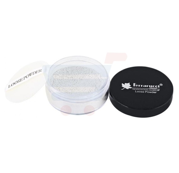 Ferrarucci Shiny Loose Powder 20g, FR103-5