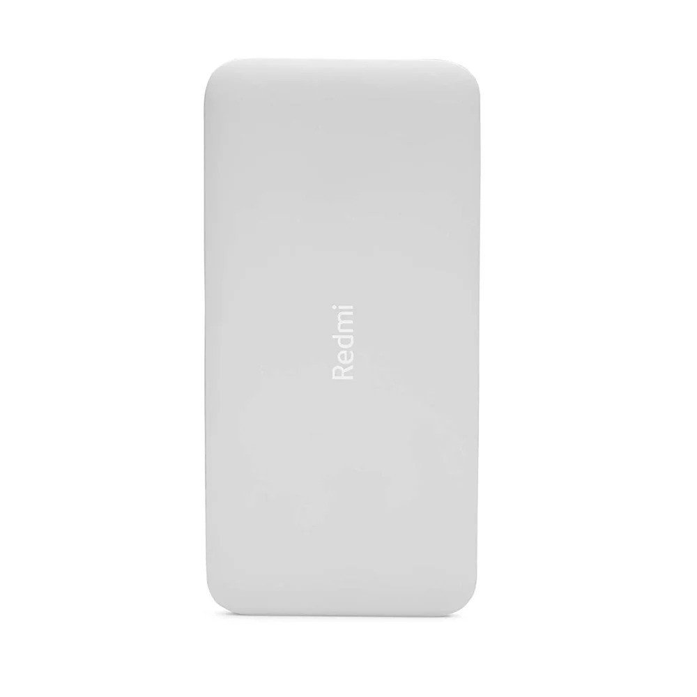Redmi 10000 mAh Li-Polymer Power Bank White