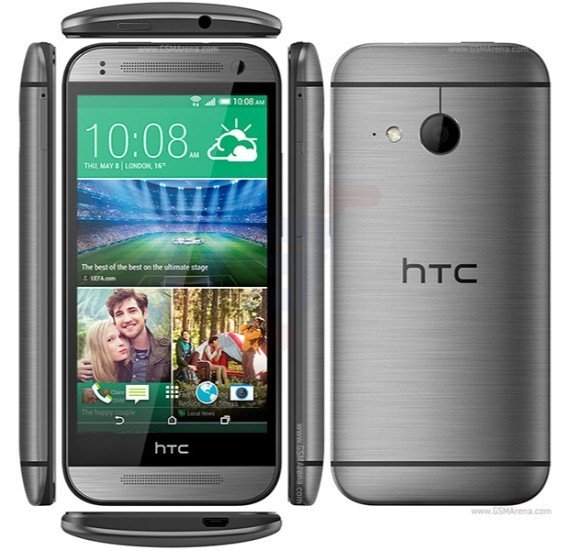 Htc One Mini Colors Buy HTC One Min...