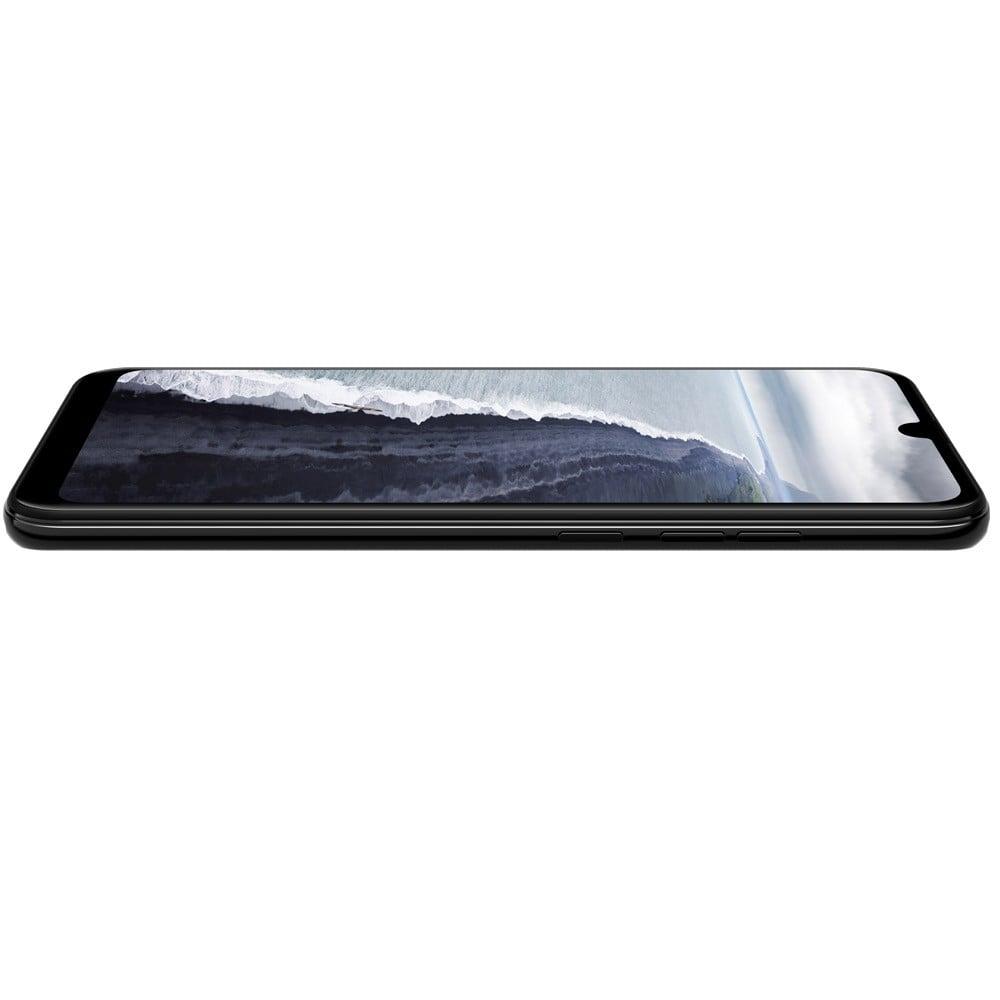 Ravoz Z5 Lite Dual SIM 3GB RAM 32 GB Storage 4G LTE, Midnight Black