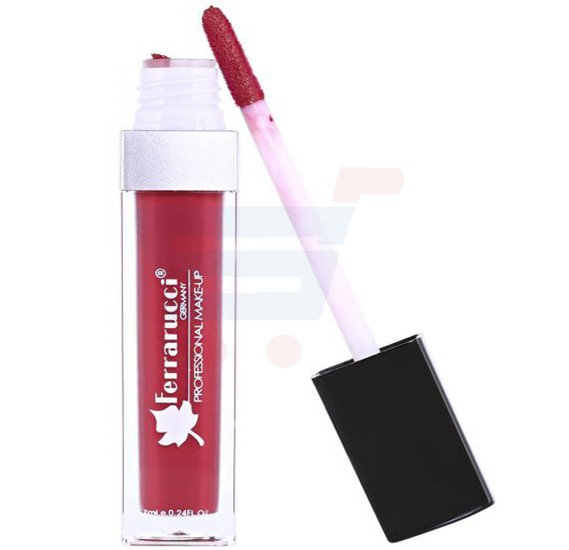 Ferrarucci Matte Long Lasting Lip Gloss 7ml, FLC16