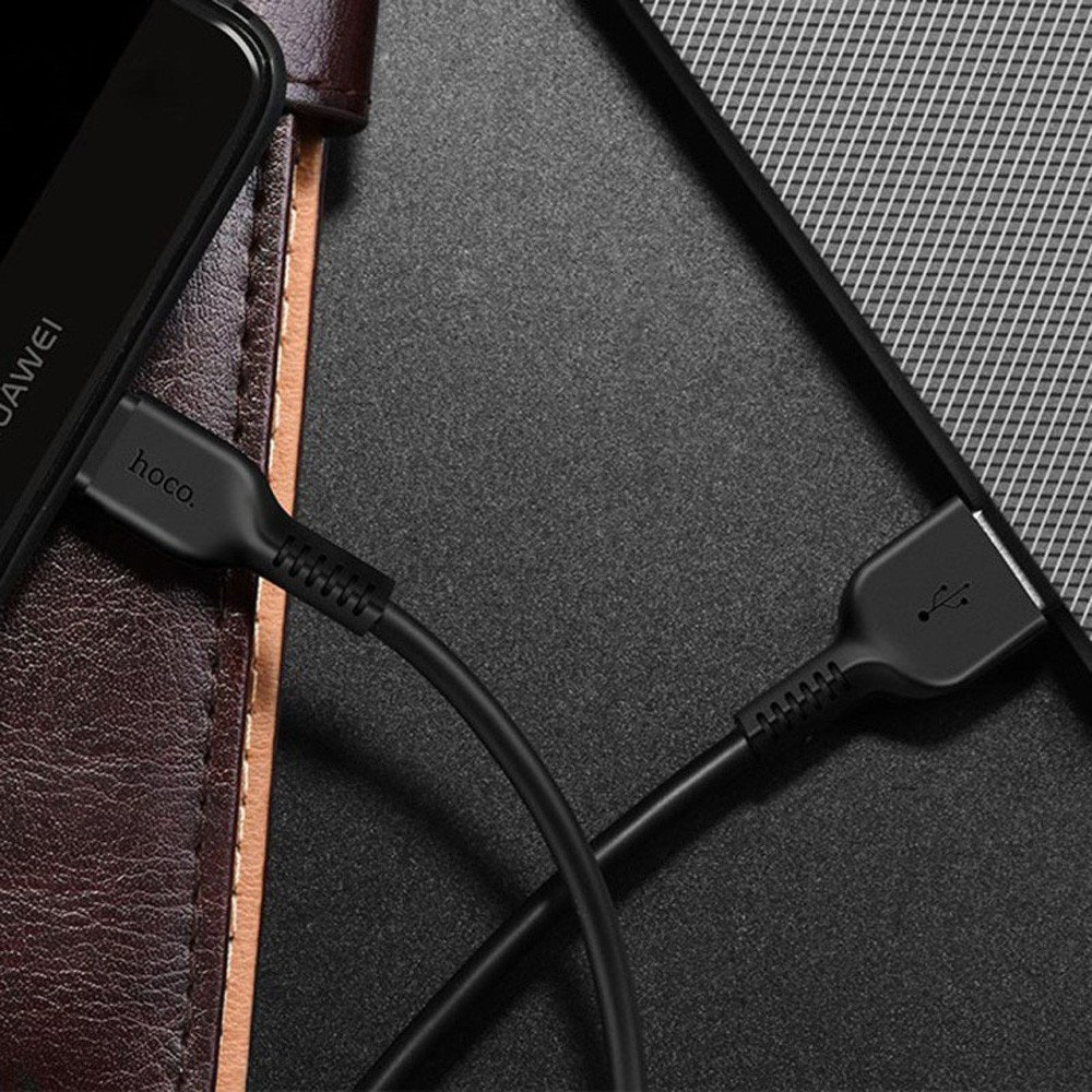Hoco Flash Type C Charging Cable L 2M, X20