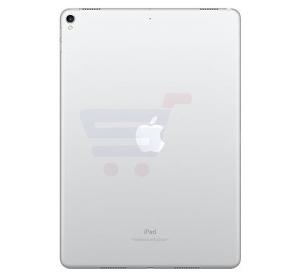 Apple Ipad Pro 10.5 Inch 4G Tablet, iOS 11, 4GB RAM, 64GB Storage, Dual Camera - Silver