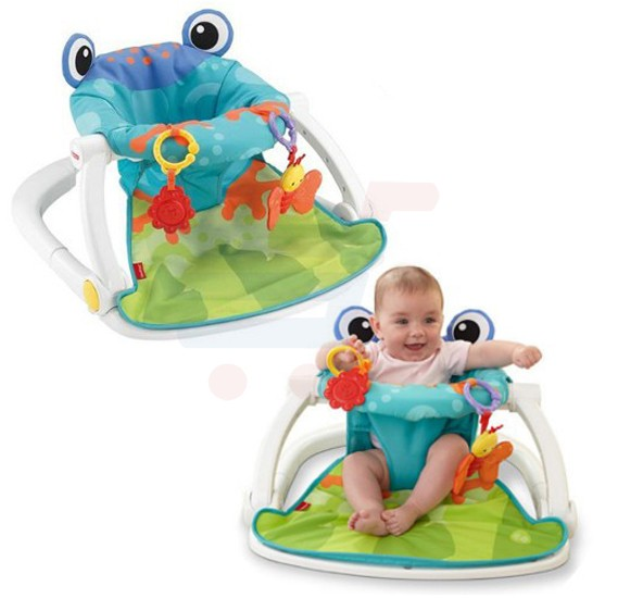 Fisher Price Fixer Price Sit-Me-Up