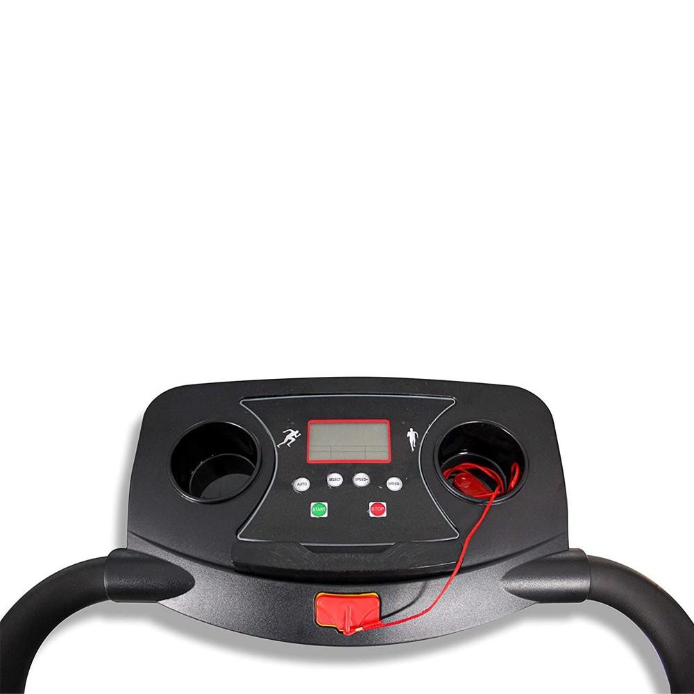 TA Sports Motorized Treadmill 1.0 HP BS201