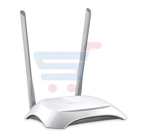 TP-Link Router TL-WR840N